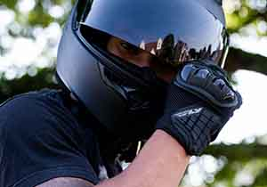 motorcycle helmets with bluetooth