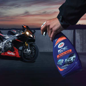 best motorcycle polish