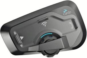 Cardo Freecom 4 Plus headset