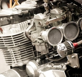 best carburetor cleaner for motorcycles