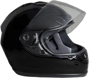 Best Motorcycle Helmet for Neck Pain