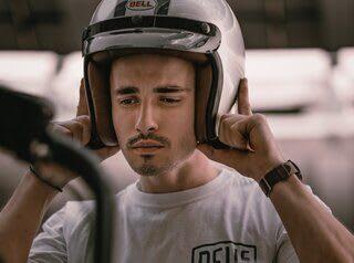 Is it Safe to Wear a Half Face Helmet?
