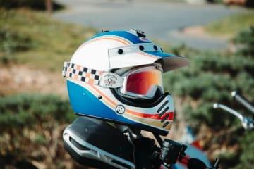 open face utv helmets