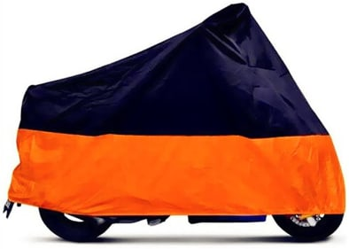 best waterproof motorcycle cover