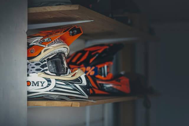 How to Select Helmet Visor for Motorcycle Helmet?