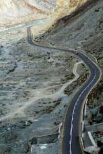File:The Mighty Karakoram Highway 01.jpg - Wikimedia Commons