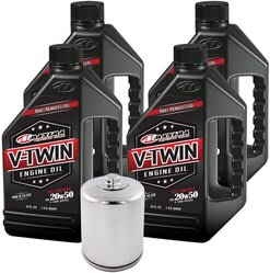 Harley Davidson Primary Oil Substitute