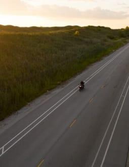 Biking Roads