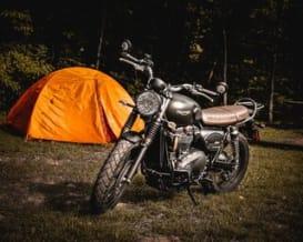 best Portable Motorcycle Storage