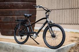 For Pure Enjoyment, Ride The E-LUX Newport Cruiser | BICYCLIST: SoCa