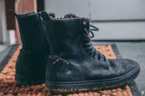 Best Casual Shoes for Motorcycle Riding