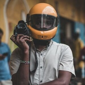 Best Motorcycle Helmet for Round Oval Head