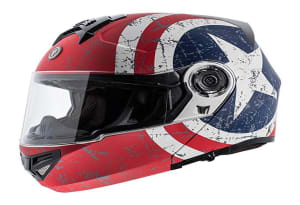 TORC T27 Avenger Helmet