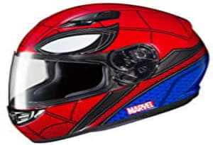 HJC Unisex Spiderman Homecoming