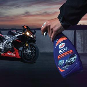 best motorcycle polish