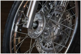 Best Wheel Bearings for Harley
