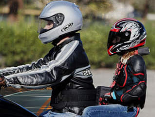 Kids Motorcycle Helmets for Riding Safety
