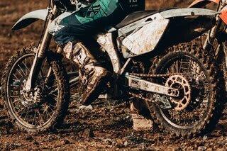 Motorcycle Helmet Storage Ideas