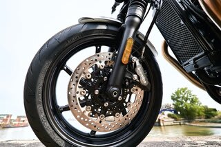 best brake pads for harley davidson
