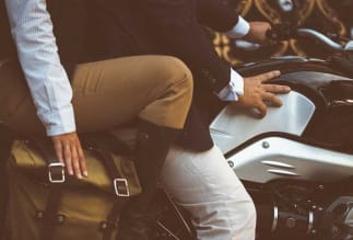 Best Motorcycle Backpacks for Riders