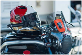 When to Replace a Motorcycle Helmet