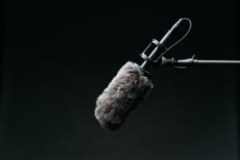 Best Audio Recorder for Motovlogging