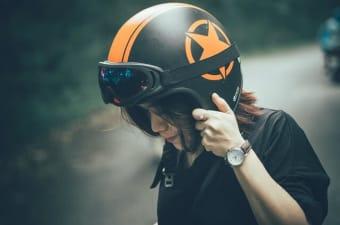 Best 3/4 Motorcycle Helmets