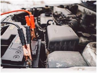 motorcycle battery jump starter