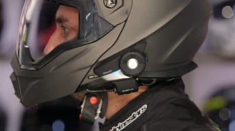 Best Sound Quality Motorcycle Helmet Speakers