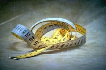 tape measure, tailor tape measure, measure, fabric, sew, tool, number,  yellow, indoors, close-up   Pxfuel