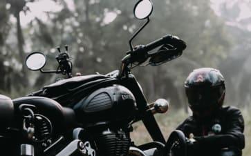 Best Full Face Helmet for Harley Riders