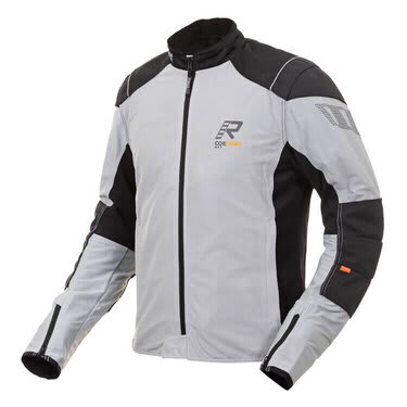 Best Mesh Motorcycle Jackets for hot Weather