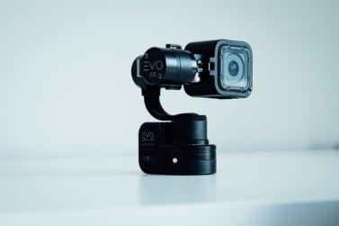 best motorcycle vlogging camera
