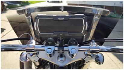 Best motorcycle radio