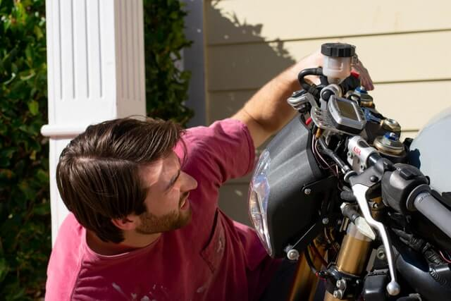 How to Hotwire a Motorcycle step by step guide