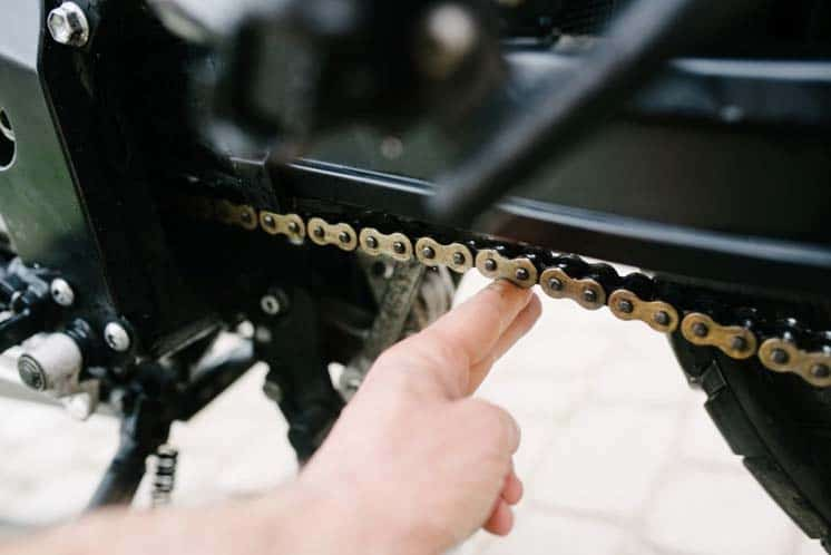 Tips for Maintaining Your Chain and Sprocket