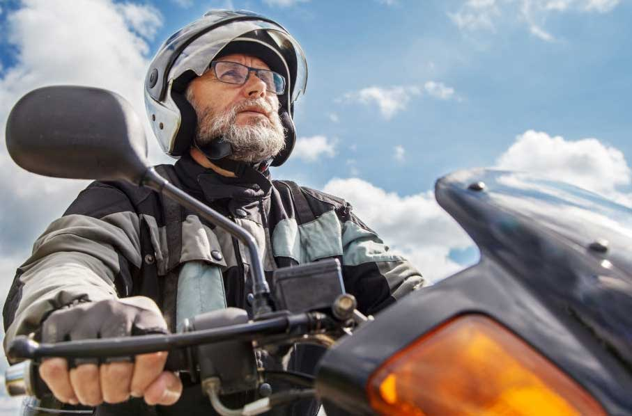 Best Motorcycle Helmet for Glasses