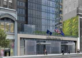 hilton garden inn new yorkmidtown park ave parking - Hilton Garden Inn Midtown