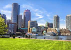 Boston Parking Save Up To 50 Spothero