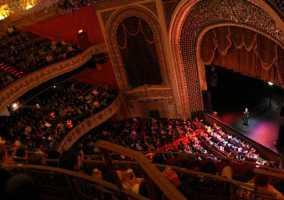 Barnett Theater San Diego
