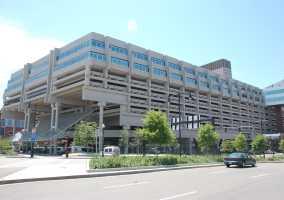 Government Center Garage Parking Reserve Save Spothero