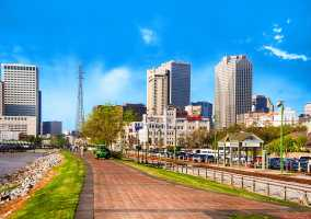 New Orleans Parking - Save on NOLA Parking | SpotHero on fulton kentucky, fulton california, fulton texas,