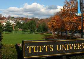 Tufts Medford Campus Map.Tufts University Parking Parking Near Tufts University