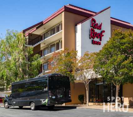 Red Roof Plus San Francisco Airport 2017 Room S Deals