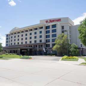 Photo of Aurora Marriott Gateway Park Uncovered Self-Parking