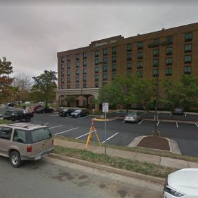 Photo of Chantilly 4050 Westfax Dr. - Hampton Inn Dulles South Lot