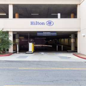 Photo of Costa Mesa Hilton Orange County/Costa Mesa - Self Park Garage