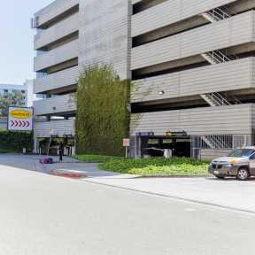 Photo of Inglewood ValuePark LAX - Self Park Garage