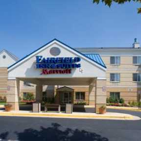 Photo of Sterling Fairfield Inn & Suites Dulles - Lot