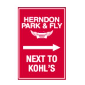 Photo of Herndon Herndon Park & Fly - Covered Self Park